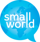 Smallworld logo gross